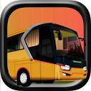 شبیه ساز اتوبوس