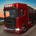 راننده کامیون اروپا 2018