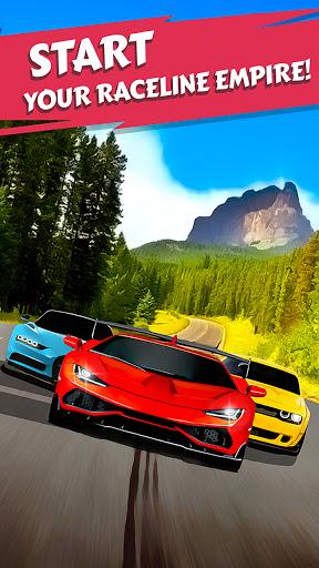 بازی اندروید ماشین سرمایه دار - Merge Car game free idle tycoon