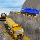 راننده ساخت و ساز