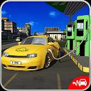 بازی راننده تاکسی الکتریکی