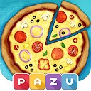 سازنده پیتزا - بازی های آشپزی و پخت برای بچه ها