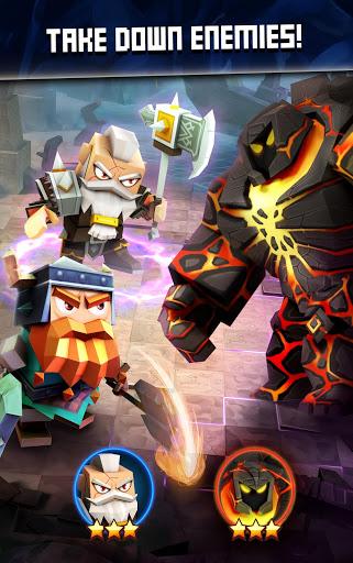 بازی اندروید جستجوی دروازه - Portal Quest