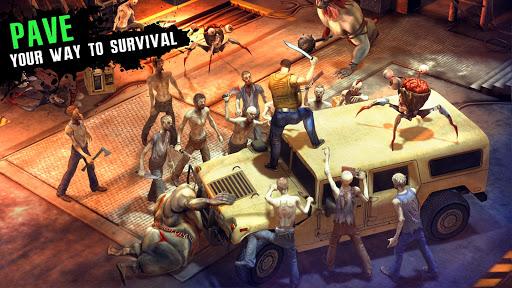 بازی اندروید زنده یا مرده - برای بقا - Live or Die: Survival Pro