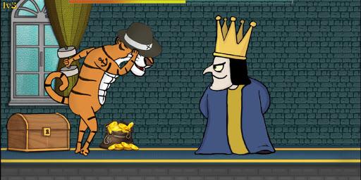 بازی اندروید پادشاه شو - قتل - Murder: Be The King