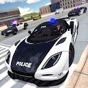 شبیه ساز وظیفه اتومبیل پلیس