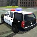 بازی شبیه ساز رانندگی پلیس