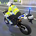 موتورسیکلت پلیس