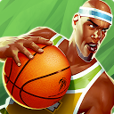 بازی ستاره های بسکتبال رقیب