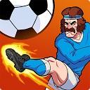 تلنگر افسانه های فوتبال