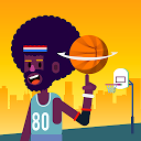 مدار بسکتبال