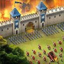 تاج و تحت - پادشاهی در جنگ