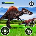 شکارچی دایناسورها