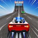 رانندگی در شهر بی نهایت - مسابقه شیرین کاری