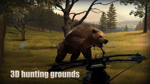 بازی اندروید کمان شکارچی - حیوانات وحشی - Crossbow Hunter: Wild Animals