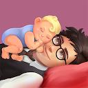بازی نوسازی هتل خانوادگی  - داستان عشق تطبیق