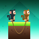 طناب میمون