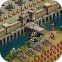 امپراتوری خون و آهن - برخورد شهر