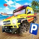 تیم نجات گارد ساحلی