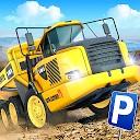 راننده معدن 3 - کامیون غول پیکر