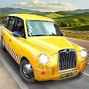 راننده اتوبوس و تاکسی