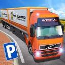 راننده کامیون - شبیه ساز پارکینگ دپو