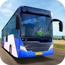 شبیه ساز اتوبوس شهر - بازی اتوبوس 2021