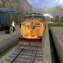 راننده قطار