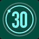 تمرین 30 روزه تناسب اندام