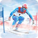 بازی افسانه های اسکی