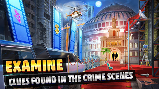 بازی اندروید مورد جنایی - Criminal Case: The Conspiracy