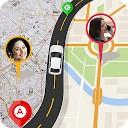 مکان یاب - ناوبری نقشه ها و نمای خیابان