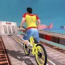 بازی دوچرخه سواری