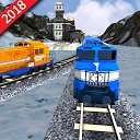 راننده قطار 2018