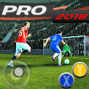بازی فوتبال 2018