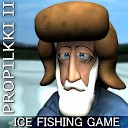 پیکی - ماهیگیری در یخ