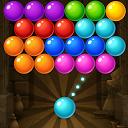 منبع حباب - بازی پازل