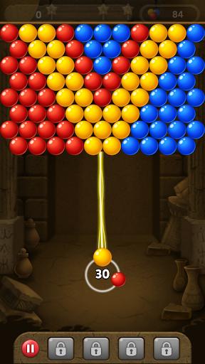 بازی اندروید منبع حباب - بازی پازل - Bubble Pop Origin! Puzzle Game