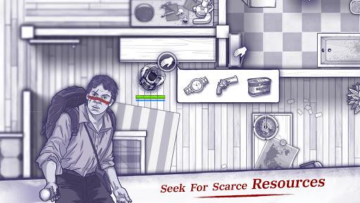 بازی اندروید ویروس آرس - Ares Virus