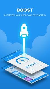 نرم افزار اندروید آنتی ویروس سکیوریتی 360 - 360 Security - Antivirus Boost