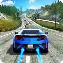 مسابقه رانش سریع جاده