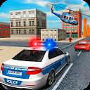 بازی پلیس و جرم