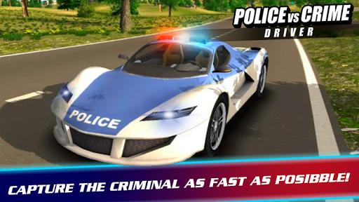 بازی اندروید پلیس و جرم - Police vs Crime
