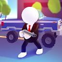 جاده خشم - بازی تیراندازی اتومبیل