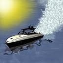 شبیه ساز قایق موتوری