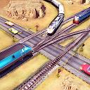 بازی راننده قطار