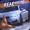 اتومبیل واقعی پارکینگ 2017