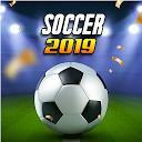 اتحاد فوتبال موبایل 2019 - ضربه فوتبال