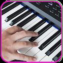موزیک واقعی پیانو
