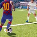 بازی ستاره فوتبال 2020
